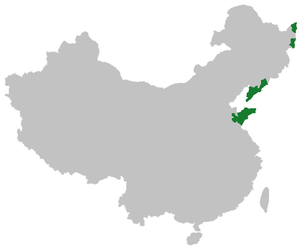 Jiao Liao Mandarin in China.png