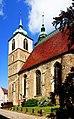 Jihlava, Jakubské náměstí, kostel sv. Jakuba Většího.jpg