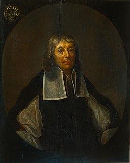 Joan Maetsuycker Dutch colonial governor