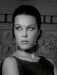 Joan Woodbury American actress