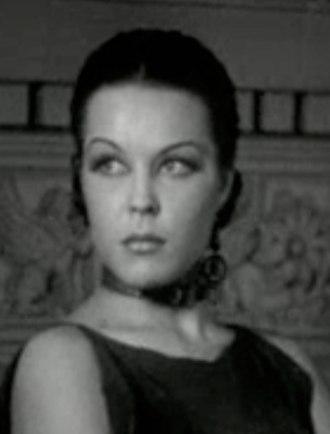 Joan Woodbury - in The Rogues Tavern (1936)