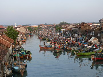 Jobokuto Fishermen Village, Jepara, Central Java - panoramio (1).jpg