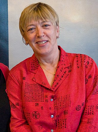 Jody Williams - Williams in May 2010
