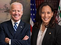 Joe Biden, Kamala Harris (collage).jpg