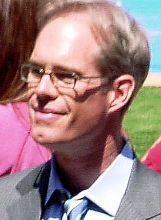 Fox Sports (United States) - Fox Sports NFL, MLB and golf play-by-play announcer Joe Buck.