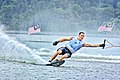 Joel Howley at the 2019 IWWF Waterski World Championships in Putrajaya, Malaysia. .jpg