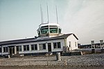 Joensuu Airport in the 1950s.jpg