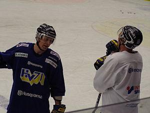 Johan Davidsson - Image: Johan Davidsson