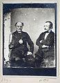 Johan Ludvig Runeberg and Zacharias Topelius, 1863 - 8370473878.jpg