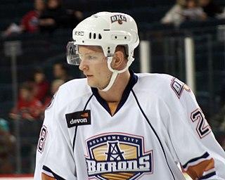 Johan Motin Swedish ice hockey player