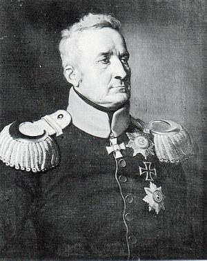 Johann von Thielmann