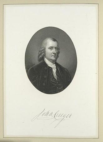 John Cruger Jr. - Image: John Cruger, Jr