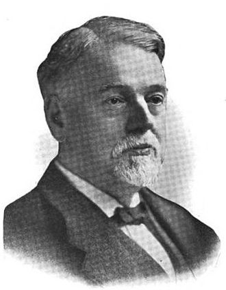 John Emory Andrus - Image: John E. Andrus
