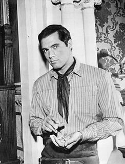 John Gavin American film actor and a former Ambassador to Mexico