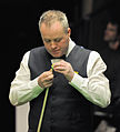 John Higgins at Snooker German Masters (Martin Rulsch) 2014-01-29 07.jpg
