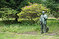 John McLaren by Melvin Earl Cummings - Golden Gate Park, San Francisco, CA - DSC05398.JPG