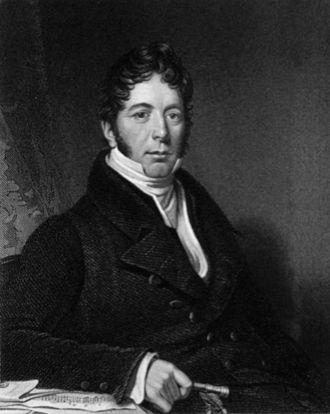 John Andrew Stevenson - John Stevenson