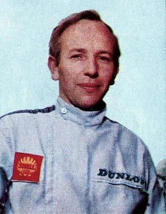 1966 Formula One season - John Surtees placed second driving for Ferrari and Cooper