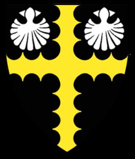 John de Ufford 14th-century Archbishop of Canterbury-elect and Chancellor of England