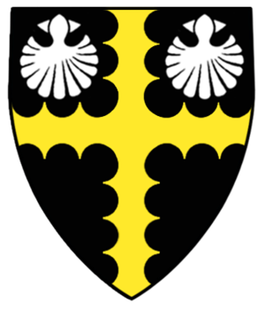 John de Ufford - Image: John de Ufford coat