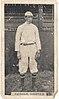 Johnson, Norfolk Team, baseball card portrait LCCN2007683812.jpg