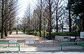 Johoku chuo park 2009.JPG