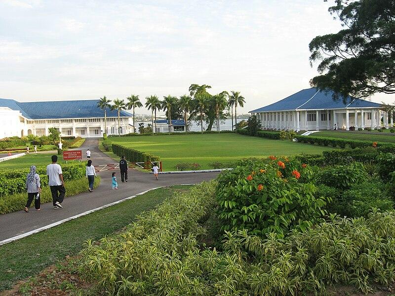Johor Bahru - Sultan Garden.jpg