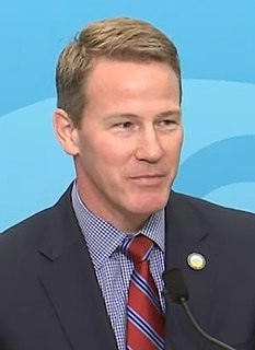 Jon A. Husted American politician
