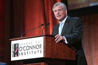 Jon Meacham - Meacham speaking in 2016