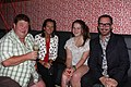 Jonathon Coleman,Emily Coleman, Layne Beachley, Kirk Pengilly (6542801113).jpg