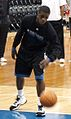 Jonny Flynn TWolves-Houston Pregame 3.jpg