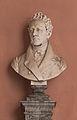 Josef von Kudler (Nr. 7) - Bust in the Arkadenhof, University of Vienna - 0225.jpg