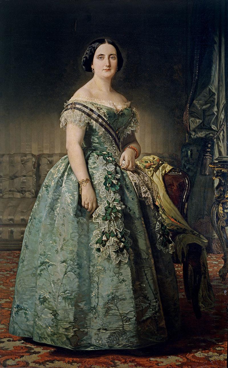Josefa Coello de Portugal, por Federico de Madrazo.jpg