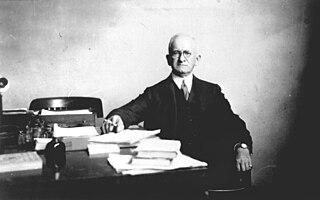 Joseph Sweetman Ames university president