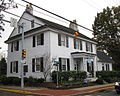 Joseph Richardson House Langhorne PA Nov 09.jpg