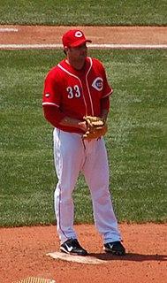 Josh Fogg American baseball player