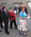 Jour d'la Libéthâtion Jèrri 9 d'Mai 2011 026.jpg