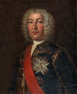 Juan José Navarro, 1st Marquess of Victoria Spanish admiral