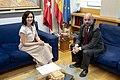 Juan Trinidad recibe a los líderes parlamentarios.jpg