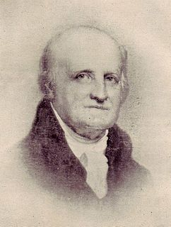 Richard Peters (Continental Congress) American judge