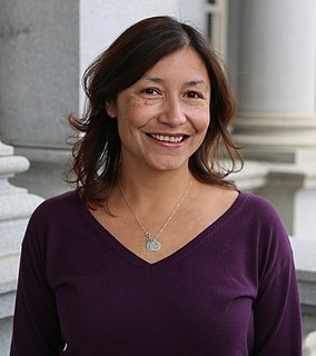 Julie Chávez Rodriguez