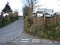 Junction - geograph.org.uk - 149270.jpg