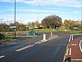 Junction on A689, Hartlepool - geograph.org.uk - 279238.jpg