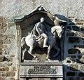König Albert von Sachsen-Statue in Bautzen.JPG