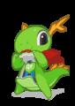 KDE Mascot Konqi for Qt.png
