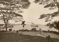 KITLV - 79927 - Kleingrothe, C.J. - Medan - New Harbour in Singapore - circa 1910.tif