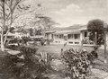 KITLV - 80218 - Kleingrothe, C.J. - Medan - White Club at Medan, Sumatra - 1898.tif