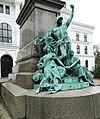 Kaiser Wilhelm-Denkmal, Altona-Altstadt, Hamburg, Germany - panoramio (24).jpg