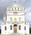 Kaisermühlener Pfarrkirche zum Heiligsten Herz Jesu (52859) stitch DSC00311 - DSC00312.jpg