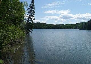 Kakagi Lake